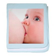 Breastfeeding - Baby Blanket