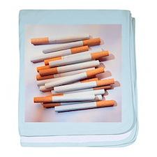 Cigarettes - Baby Blanket