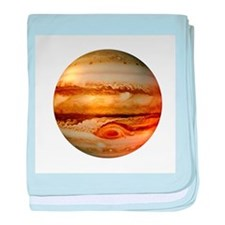 Jupiter - Baby Blanket