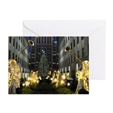 New York Holiday Greeting Cards (Pk of 20)