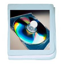 Optical disc - Baby Blanket