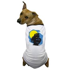 Mayflower Dog T-Shirt