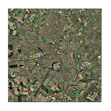 Coventry, UK - Tile Coaster