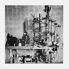 Heart-lung machine, 20th century - Tile Coaster