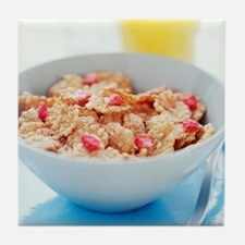 Cereal - Tile Coaster