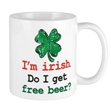Im irish Mug