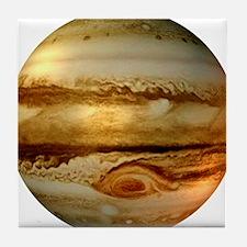 Jupiter - Tile Coaster
