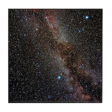 Milky Way - Tile Coaster