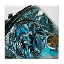 Headlamp assembly - Tile Coaster