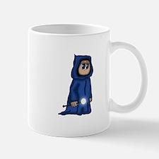 cute Gnome Mage Mug