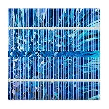 Solar cell - Tile Coaster