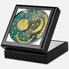 Nebra sky disk, Bronze Age - Keepsake Box
