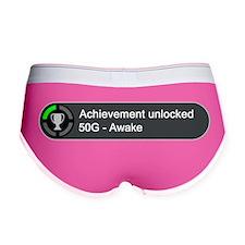 Awake (Achievement) Women's Boy Brief