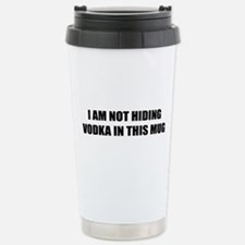 Unique Gin Travel Mug