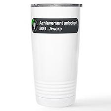 Awake (Achievement) Travel Mug