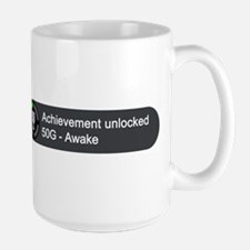 Awake (Achievement) Mug