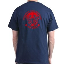 K9 unit red T-Shirt