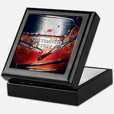 Surgical equipment - Keepsake Box