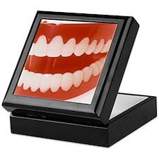 Toy teeth - Keepsake Box