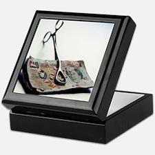 Medical costs - Keepsake Box