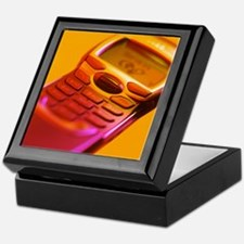 WAP mobile telephone - Keepsake Box