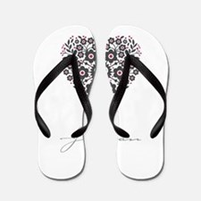 Love Jillian Flip Flops