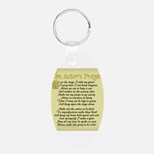 Unique Acting Keychains
