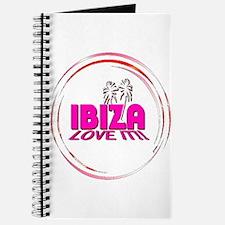 i love it ibiza t shirts art illustration Journal