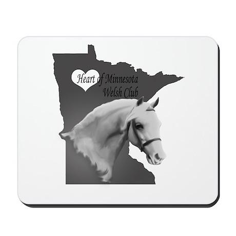 Heart of Minnesota Welsh Club: Offical Logo 2013 M