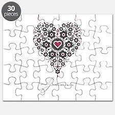 Love Joan Puzzle
