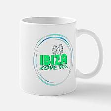 Ibiza I Love It Mug
