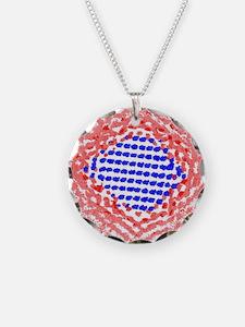 r simulation - Necklace