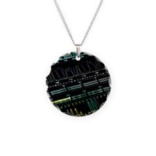 DNA analysis - Necklace