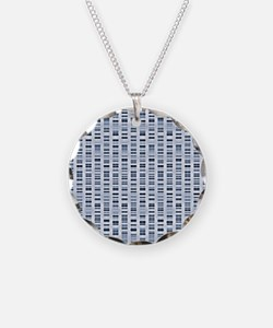 DNA sequences - Necklace