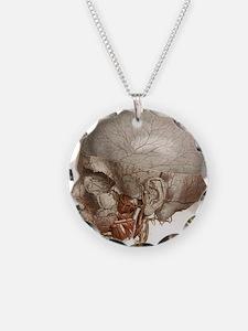 torical artwork - Necklace