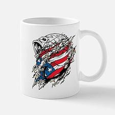 American Angler Mug