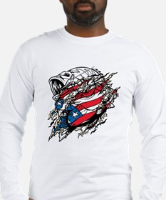 American Angler Long Sleeve T-Shirt