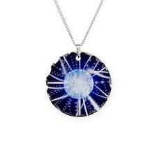 Quantum sphere - Necklace