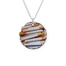 Cigarettes - Necklace