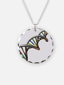 DNA molecule - Necklace