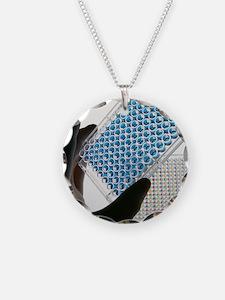 ELISA test plate - Necklace