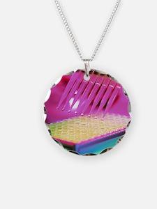 d test - Necklace