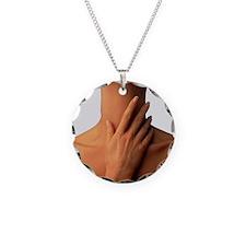 Neck massage - Necklace
