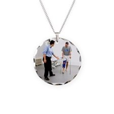 Physiotherapy - Necklace