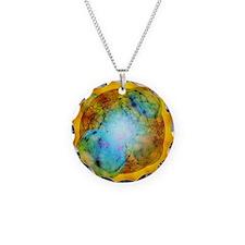 Big Bang inflation - Necklace