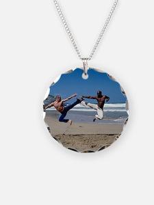 Capoeira - Necklace