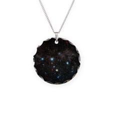 Cassiopeia constellation - Necklace