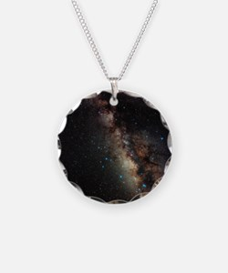 Centre of Milky Way - Necklace