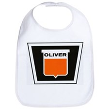 oliver newer Bib