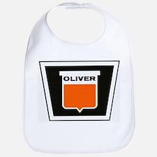 oliver newer Bib